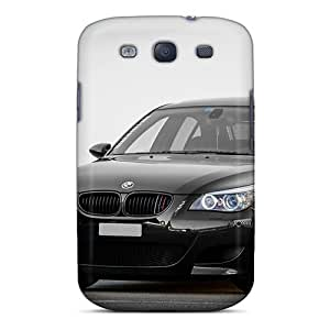 Scratch Protection Hard Phone Cover For Samsung Galaxy S3 With Provide Private Custom Stylish Bmw M5 E60 Skin JasonPelletier hjbrhga1544