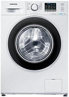 Samsung WF70F5ECQ4W Freestanding 7kg 1400RPM A+++ Negro, Color ...