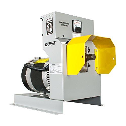 Winco PTO Generator 10KW W10PTOS...