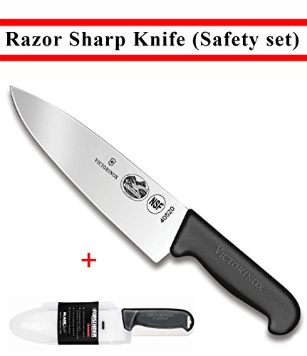 chefs knife victorinox - 2