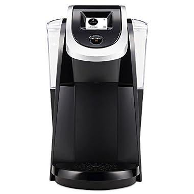 Keurig K250 2.0 Brewing System, Black
