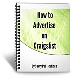 How To Advertise On Craigslist >> How To Advertise On Craigslist