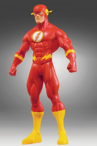 DC Direct JLA Classified Series 1 Action Figure The ()