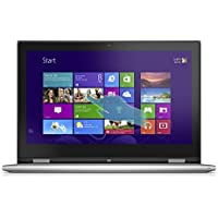 Dell Inspiron 13 7000 Series i7347 13-Inch Convertible Touchscreen Laptop, Intel Core i3 Processor