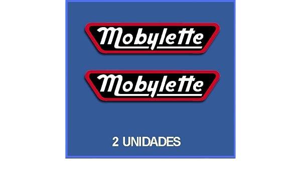 Dp120 Aufkleber Autocollants Adesivi Moto Decals Motor 15 cm Ecoshirt 3N-OAUW-O82Y Pegatinas Stickers Mobylette Ref