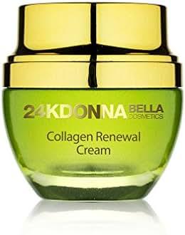 Donna Bella Cosmetics - 24K Collagen Radiance Renewal Cream