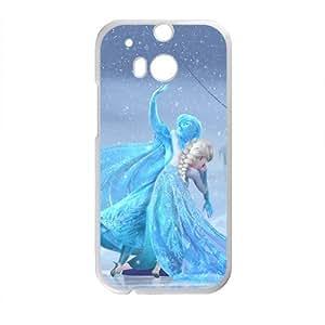 Frozen practical fashion lovely Phone Case for HTC One M8 wangjiang maoyi