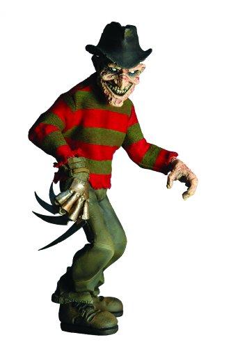 Freddy Krueger: Stylized 9