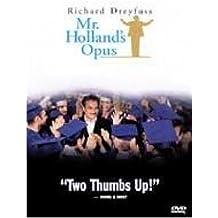MR HOLLAND'S OPUS (DVD WS)