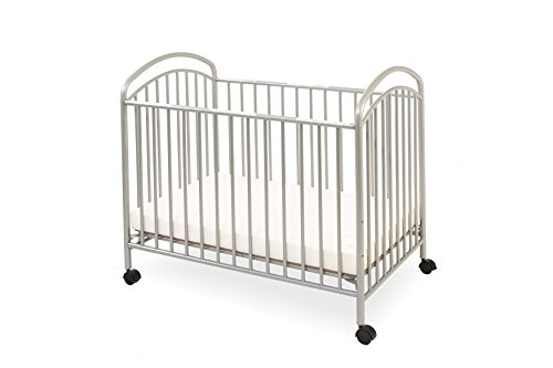 iron baby bed - 9