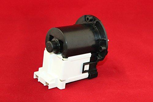Drain pump replacement lg washing machines 4681ea2001d for Lg drain pump motor