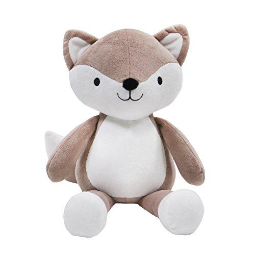 Bedtime Originals Plush Fox, Sly