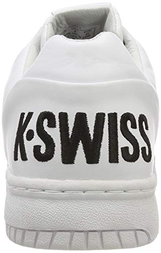 Big Logo Black swiss 066 K big 03506 Gstaad white A1xEqwwtT