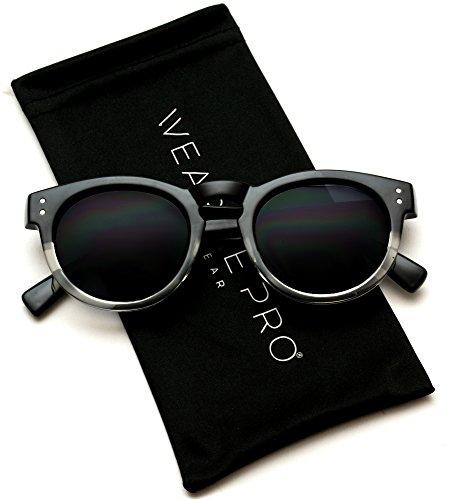 (Inspired Black Sunglasses Frame)