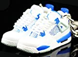 Best Fat Garage Basketball Shoes - Air jordan IV 4 Retro Military Blue OG Review