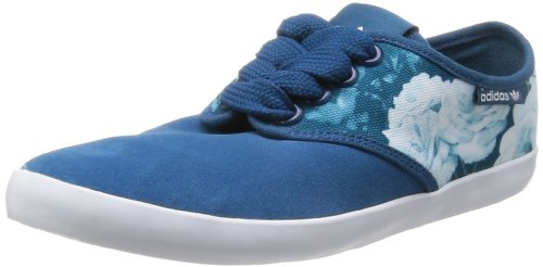 adidas Originals Adria PS 2Love Womens Sneakers / Shoes Blue zQNmUl