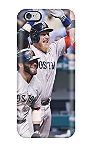boston red sox MLB Sports & Colleges best iPhone 6 Plus cases 3872722K736934093