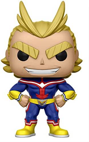 Funko Pop Anime: Mha - All Might - Toy Figure