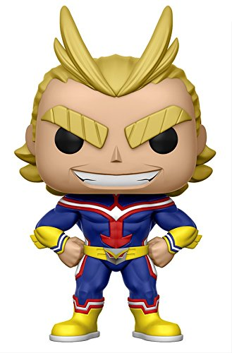 Funko-My-Hero-Academia-All-Might-Pop-Vinyl-Figure