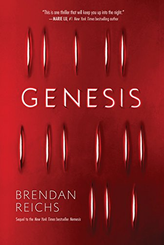 Genesis (Project Nemesis)
