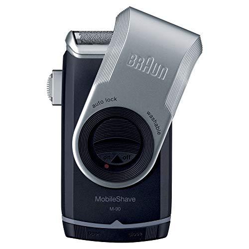 Braun Pocket M90 Rasierer