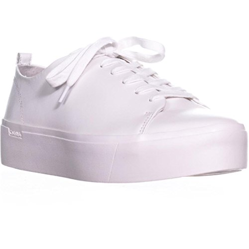 Nappa Calvin Klein Fashion Janet Shoes Women ZqOrqRwxt