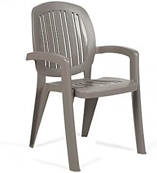 /Coffee /2/Creta Wicker Chair/ EUROPA LEISURE NARDI ND//057/ Confezione da 2
