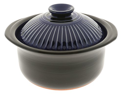 japanese clay rice cooker - 3