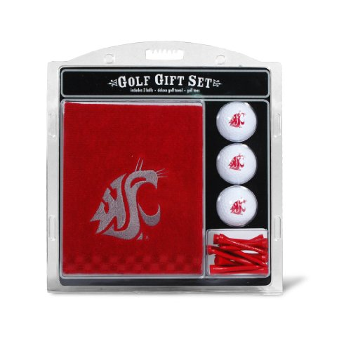 Washington State Cougars Golf - 6