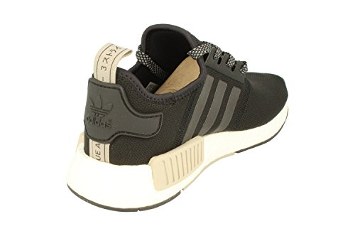 Adidas Nmd De Core Trail Black r1 White Chaussures Femme Red S76847 rrxtqd0R