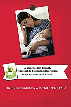 Breastfeeding and sexual and kendall-tackett agree