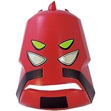 Ben 10 Fourarms Alien Mask Figure