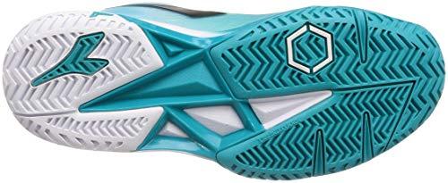 Femme Blushield Fly white Speed Tennis De Ceramic Pour Clay Diadora Chaussures Sportswear W Fqv7tWwEx