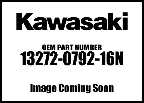 Kawasaki 2010 Mule 610 4X4 Realtree Apg Hd Camo Lh Carrier Plate 13272-0792-16N New Oem