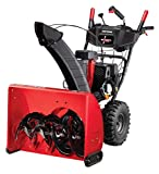 Craftsman Electric Start Single Stage Gas Powered Snow Blower
