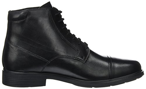 Dublin E Homme Noir Classiques Bottes U black Np Geox Abx 6q5x1gxw