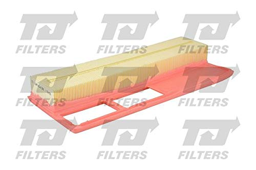 TJ Filters QFA0438 Air Filter: