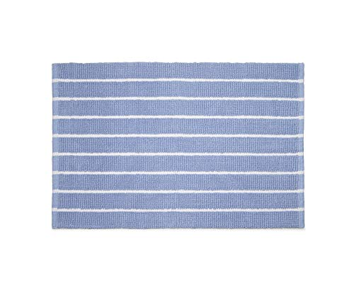 Calvin Klein Home Eileen Collection, Bath Rug, ()