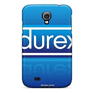 New Arrival Cover Case With Nice Design For Galaxy S4- Durex