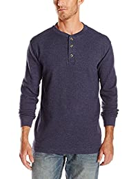 Wolverine Men's Walden Long Sleeve Blended Thermal 3...