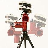 Slider Cricket Bowling Machine by Heater Sports