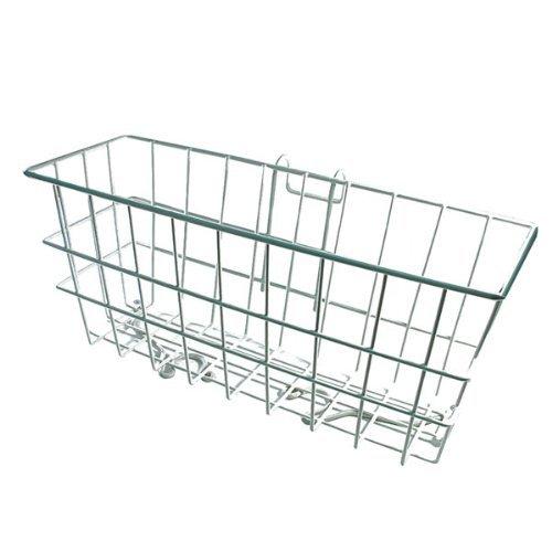 Drive Medical Basket 10230B - Clever Lite Walker Basket - Fits 10230 Walker