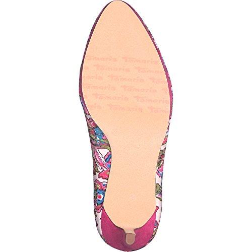 Tamaris Tamaris Comb Closed Women's Women's Pink q1p85w8fxO