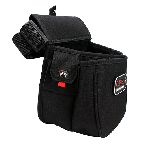 G5 Outdoors G Outdoors GPS-960CSP Contoured Double Shell Pouch and Web Belt, One Size