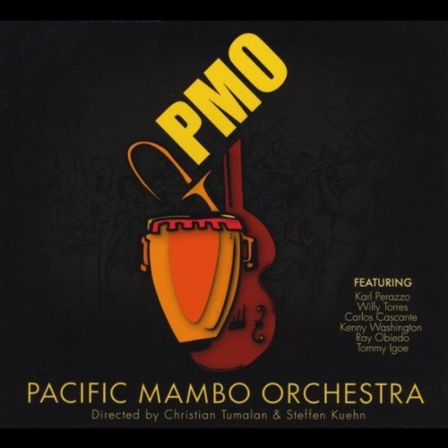 Pacific Mambo Orchestra by Pacific Mambo Orchestra on Amazon Music - Amazon.com
