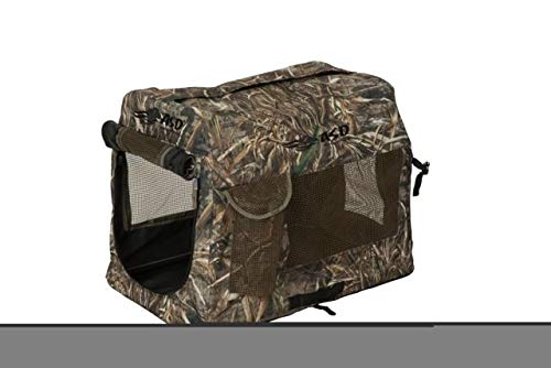 Avery Hunting Gear Early Season Kennel Cover-Max5-Large