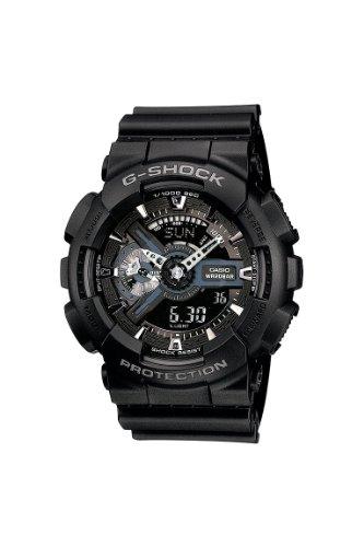 G-Shock GA110-1B Military Series Watch Black