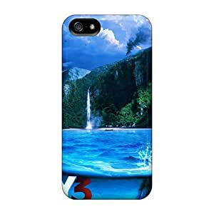 NCoTN3363zFqwi Far Cry 3 16268 For SamSung Note 4 Phone Case Cover Protective Case