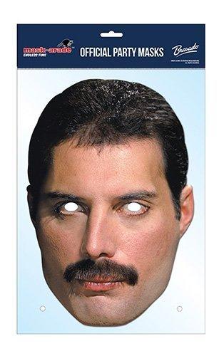 Freddie Mercury Queen Mask
