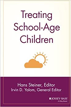 Treating School-Age Children (Jossey-Bass Library of Current Clinical Technique)